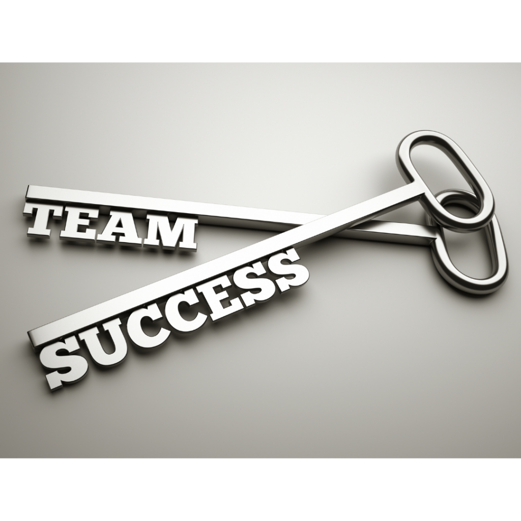 team career success